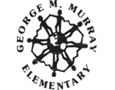 George M. Murray Elementary School logo